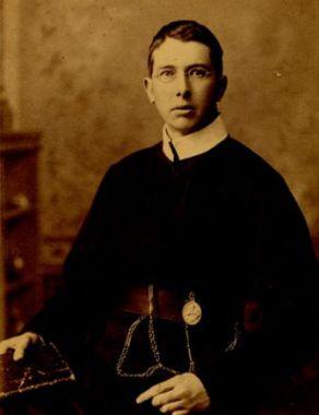 Saint du jour Alfred-pampalon