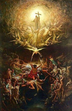 St Bonaventure : De l'Intercession pleine de sollicitude de Anges0
