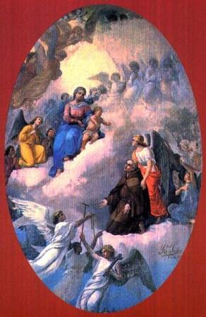 5 mars  Saint Jean-Joseph de la Croix Apoteo10