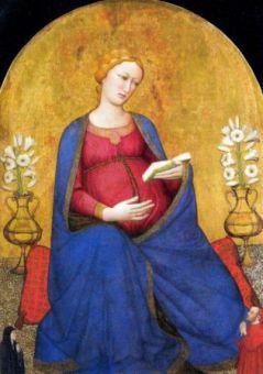 18 décembre : L'expectation de la Bse Vierge Marie Bd8c10ac200c87bcb3b6b798a27e361f
