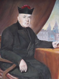 3 mars  Vénérable Balthasar Pardal Vidal  Biografia01