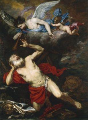 30 septembre : Saint Jérôme de Stridon Ca0cc24f4d70a1a109438e8f676fec11