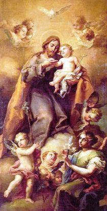 19 mars : Saint Joseph, époux de la Sainte Vierge Marie Cfe259fffd9d09560cce03d8326bc8b90