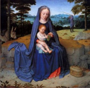 1er janvier Sainte Marie, Mère de Dieu D72dc9ba5ad08f02f3727de160c47d20