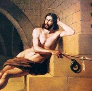 Homélie de Saint Grégoire le Grand pour l'Avent Ed2153a8028e5fe9f2f1350400be012e