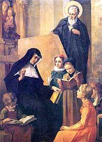9 décembre Saint Pierre Fourier Educ01