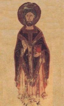 25 octobre Saint Chély (Hilaire de Mende) Eveque-v-siecle-45-01_2