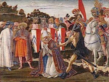 20 janvier : Saint Fabien Fabien-iii