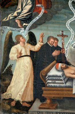 Acte d'acceptation de la mort (indulgence plénière) Image_preview