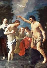 13 janvier 2019 : le Baptême du Seigneur ImagesGA5M9EYV