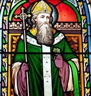 17 mars : Saint Patrick d'Irlande  ImagesOFFN8VMB