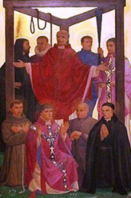 29 mars : Bienheureux John Hambley Martyrs_tyburn_45_03