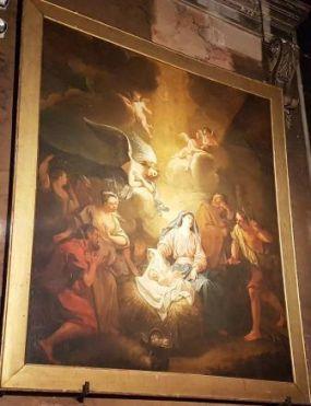 L'Avent avec Saint Cyrille de Jérusalem Naissance