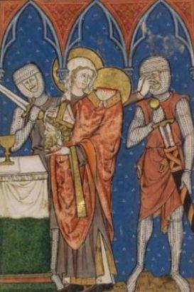 14/12 St Nicaise et ses compagnons dont sa soeur Eutropie Nicaise_de_reims_45_01