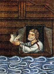 10 novembre Saint Noé Noe