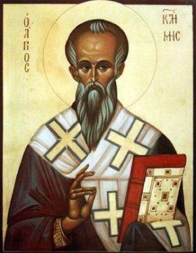 4 décembre : Saint Clément d'Alexandrie Saint-clement-d-ochrid-eveque-et-apotre-des-bulgares-916