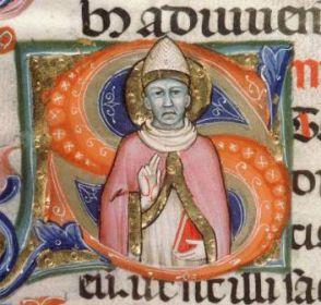 16 janvier : Saint Marcel 1er  Saint_21