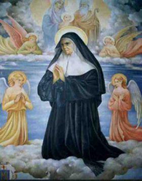 19 septembre : Sainte Marie-Emilie de Rodat Sainte-marie-emilie-de-rodat