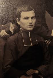 8 mars : Saint Pierre Henri Dorie Sans-titre45