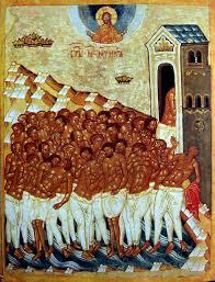 10 mars : Saint Vivien de Cappadoce (de Sébaste)  Sans-titre46