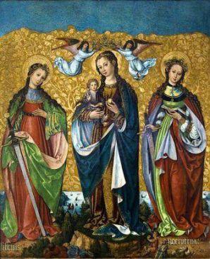 7 mars Saintes Félicité et Perpétue  Sans-titre6