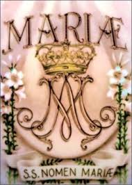 12 septembre : Fête du Saint Nom de Marie  Sans-titre68