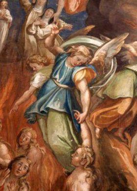 Saint François de Sales et le Purgatoire Sans-titre8