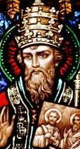 31 décembre : Saint Sylvestre 1er Sans-titre86