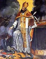 13 janvier : Saint Hilaire de Poitiers  Sans-titre89