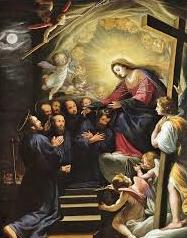17 février : St Alexis Falconieri et les fondateurs des Serv Sans-titre_20Alexis