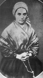 18 février Sainte Bernadette Soubirous Sans-titre_20bernadette