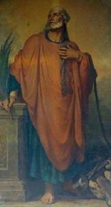 29 novembre : Saint Saturnin ou Sernin de Toulouse  Saturnin-de-toulouse-45-02_2