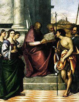 13 septembre : Saint Jean Chrysostome Sebastiano-del-piombo-pala-san-giovanni-crisostomo