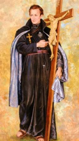 19 octobre : Saint Paul de la Croix Spcpointcrucifixblog_2