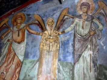 24 janvier Saint Néophyte le Reclus  St-chypriotes3_1000